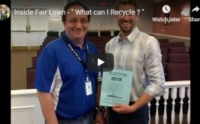 Recycle Video