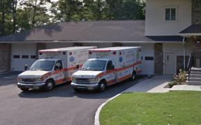 Volunteer Ambulance Corps