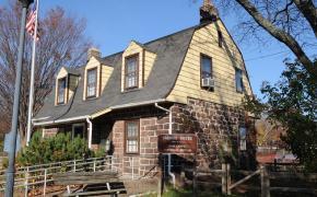 Cadmus House Museum