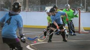 Street Hockey League